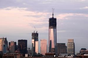 Rebirth After 9/11
