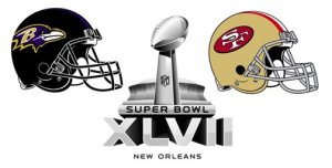 Super Bowl 2013 - From Behind the Pen