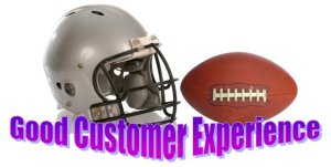 Super Bowl Customer Experience From Behind the Pen