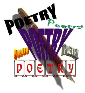 Poetry Collage by From Behind the Pen
