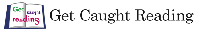 Get Caught Reading Logo