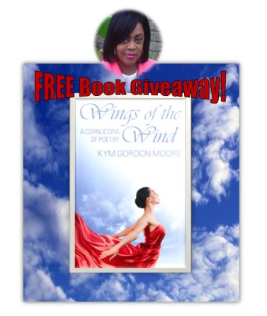 Wings of the Wind Poetry Book Giveaway