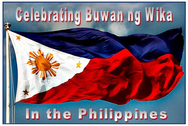 Buwan Ng Wika Celebration In the Philippines, Au...