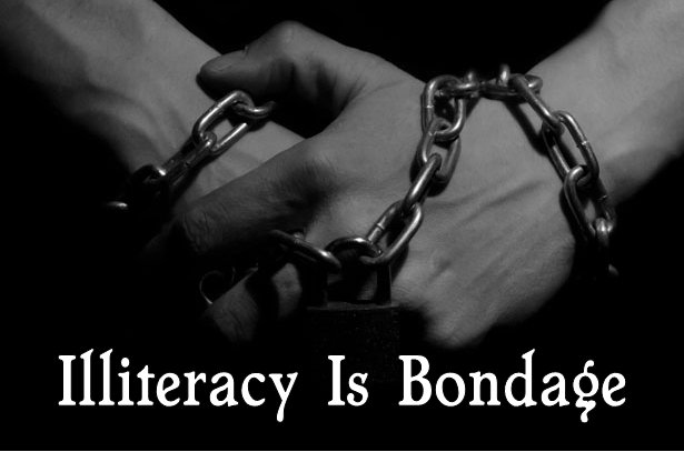 illiteracy, literacy education, adult illiteracy, illiterate, functional literacy