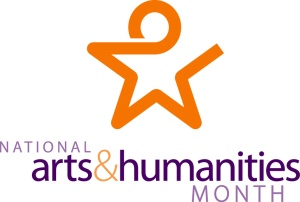 arts and humanities, national arts and humanities month, art appreciation
