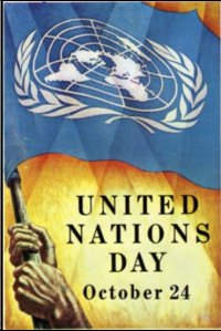 New York City, The General Assembly,League of Nations ,united nations, global intergovernmental organization , united nations day