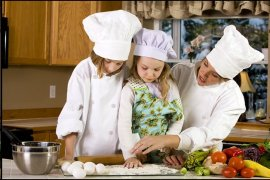 try a new recipe day, cooking, baking, in the kitchen, recipes to cook