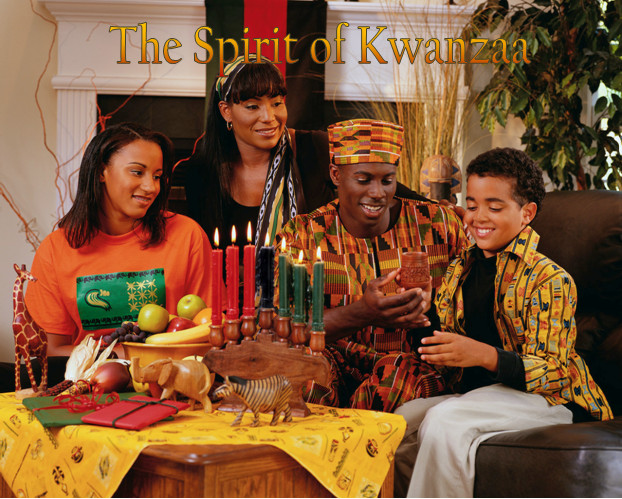 First Fruits of Kiswahili, Kwanzaa, Kwanzaa Celebration, Principles of Kwanzaa