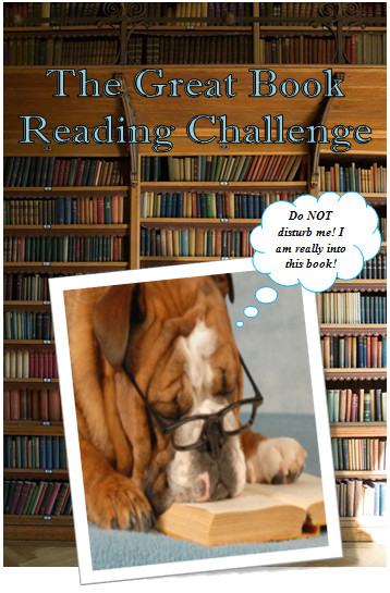 reading, the great book reading challenge, literacy, reading habits