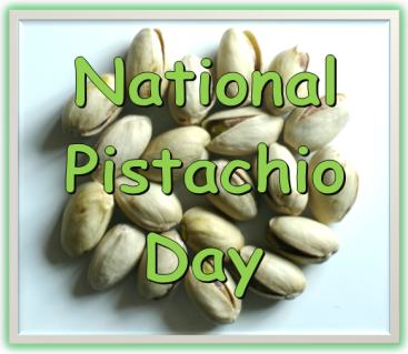 national pistachio day, pistachios, pistachio nut