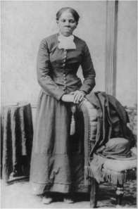 Harriet Tubman, Araminta Harriet Ross, Underground Railroad,