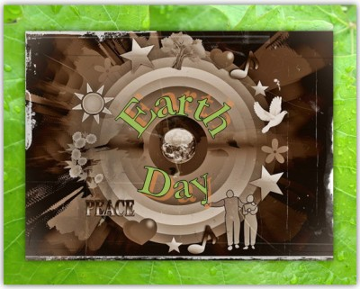 Earth Day, Environmental Awareness, Planet Earth, Protecting the Planet