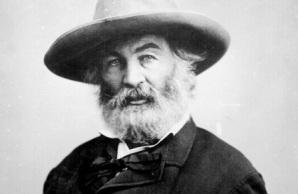 Walt Whitman, Poet, Leaves of Grass