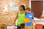 Poetry Workshop for Kids, Poetry Workshop, Kym Gordon Moore, Indian Trail Cultural Arts Center, Jeremy Palma