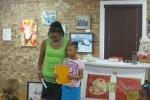 Poetry Workshop for Kids, Poetry Workshop, Kym Gordon Moore, Indian Trail Cultural Arts Center, Kayla James