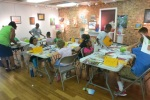 Poetry Workshop for Kids, Poetry Workshop, Kym Gordon Moore, Indian Trail Cultural Arts Center
