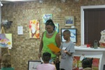 Poetry Workshop for Kids, Poetry Workshop, Kym Gordon Moore, Indian Trail Cultural Arts Center, Tyler James
