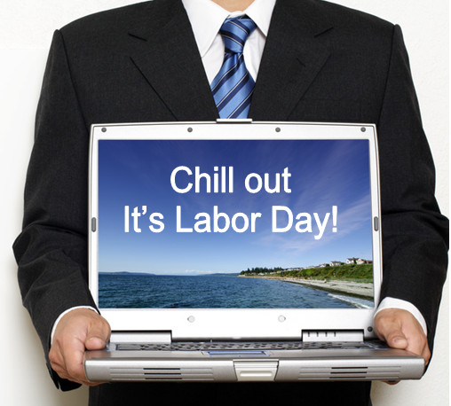 Labor Day, Central Labor Union, Workers Day Off, Federal Holiday in September