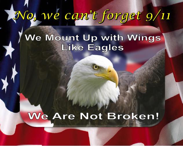 9-11, Terrorist Attacks on USA, September 11