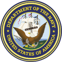 USA Navy Seal, Department of the Navy, U.S. Navy