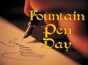 Fountain Pens, Fountain Pen Hospital
