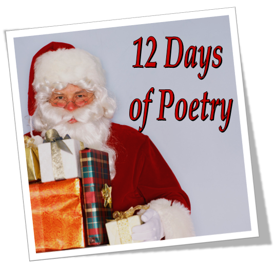 Twelve Days of Poetry, Poetry for the Holidays