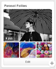 Pinterest Board, Umbrellas, Parasols