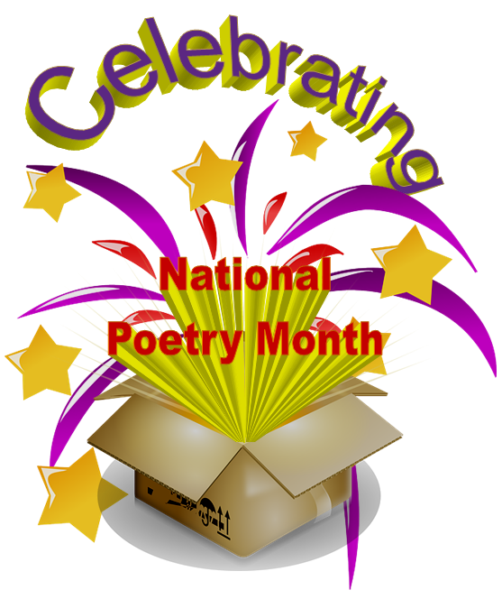 National Poetry Month, From Behind the Pen