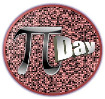 William Jones, Pi, Pi Day, Mathematics