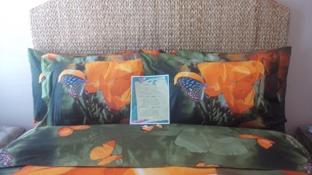 Poem on Your Pillow Day, Tweetspeak Poetry, Dreams Awakened