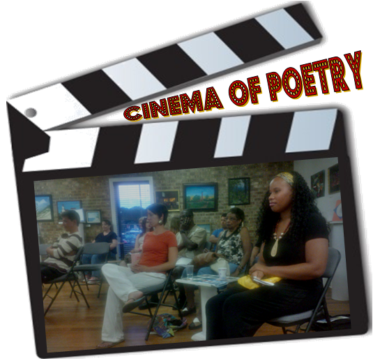 Poetry Open Mic, Indian Trail Cultural Arts Center, Movie Poems