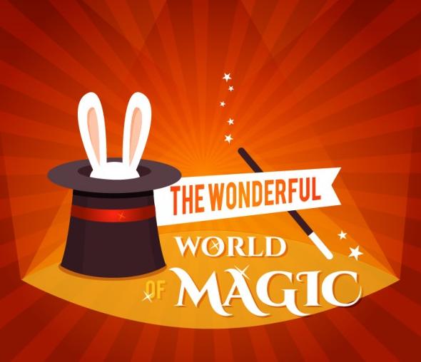 National Magic Week, Magic