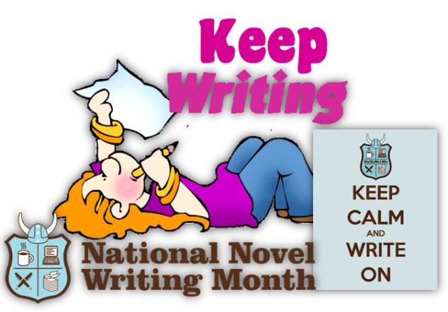 NaNoWriMo, National Novel Writing Month, Writing, Novels, Novel Challenge
