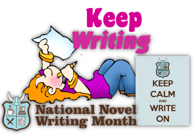 NaNoWriMo, National Novel Writing Month, Writing, Novels, Novel Challenge