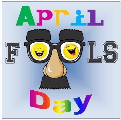 April Fools' Day, All Fools' Day, Pranks, Jokes