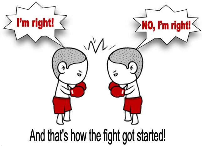 fighting, anarchy, arguments