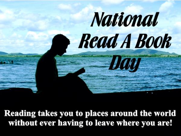 reading books is fundamental