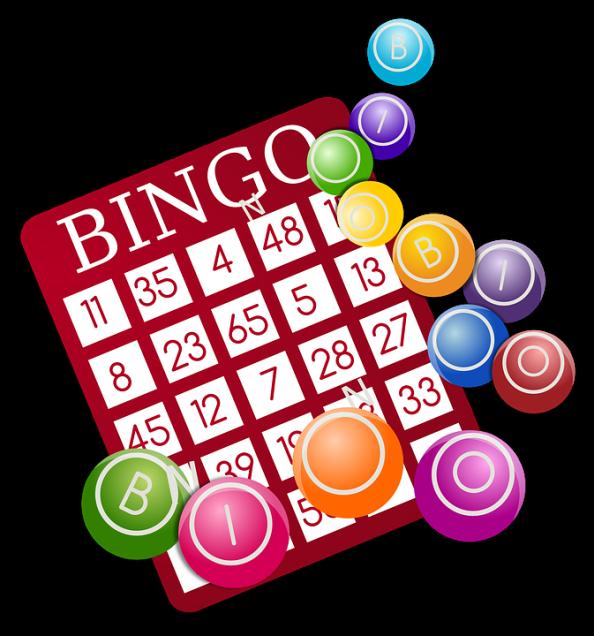 Bingo, Gambling, Lottery