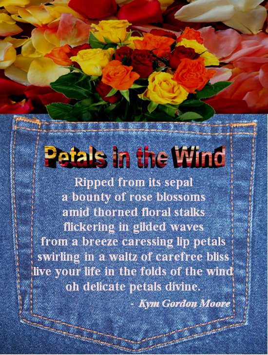 Poem in Your Pocket Day, National Poetry Month, Poetry, From Behind the Pen