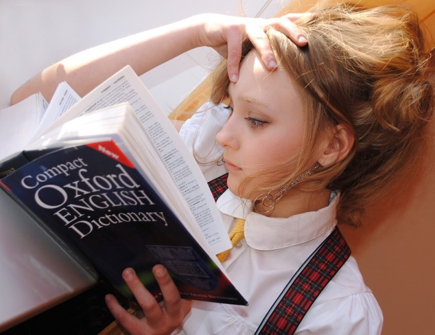 Dictionary Day, Diction, Word Finder