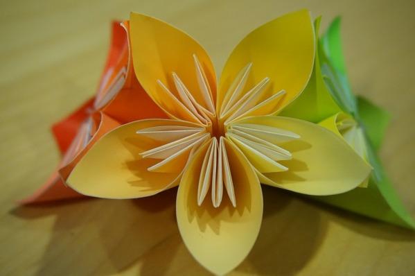Origami, Japanese Paper Folding